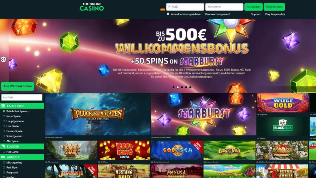 Traditional Vs. Online Casinos – Key Differences You Should Know