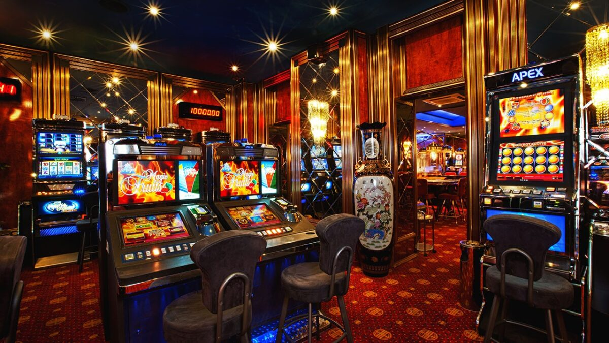 Everything you need to know about pragmatic play casino games