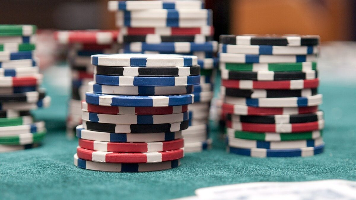 Cryptocurrency In Online Gambling
