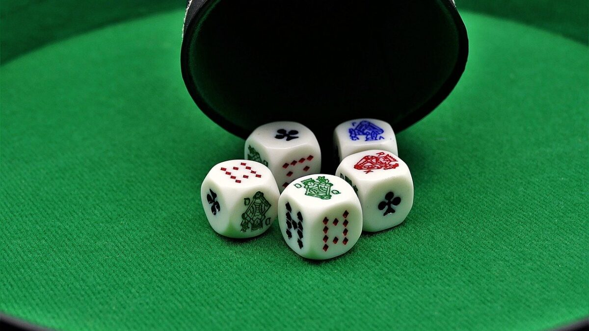 Where Should You Play Online Poker