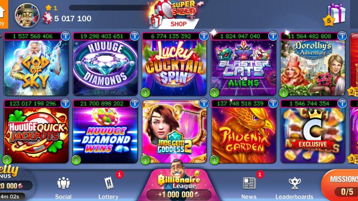 Common Online Slot Mistakes